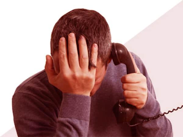 5 erreurs à éviter pour ne plus être rappelé par un telemarketeur