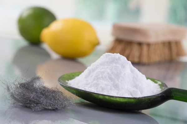 Voici les meilleures utilisations du bicarbonate pour le nettoyage.