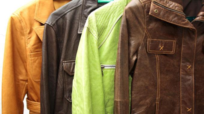 Comment nettoyer une veste en cuir de chevre