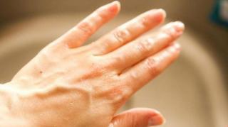 adoucir les mains