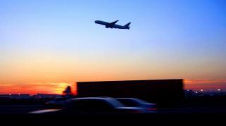 aeroport voiture