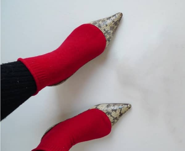 chaussures trop petites 12 astuces pour les agrandir facilement. Black Bedroom Furniture Sets. Home Design Ideas