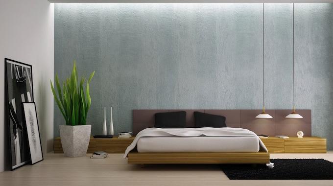 L 39 astuce naturelle pour am liorer la qualit de l 39 air dans votre chambre - Comment changer chambre a air ...