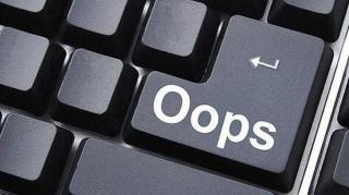 annuler envoi email