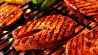 astuce faire cuire poisson barbecue