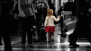 astuce retrouver enfant perdu