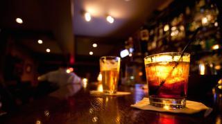 astuce verre bar