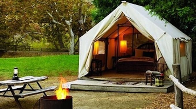 31 astuces de g nie pour le camping for Comment entretenir le marbre astuces