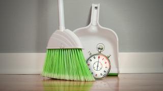 astuces pour nettoyer maison