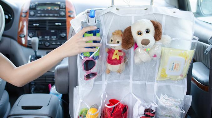 11 super astuces pour garder votre voiture propre et bien organis e. Black Bedroom Furniture Sets. Home Design Ideas