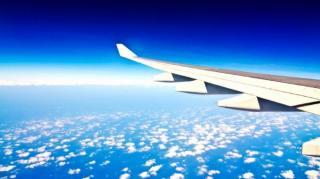 avion voyager malin