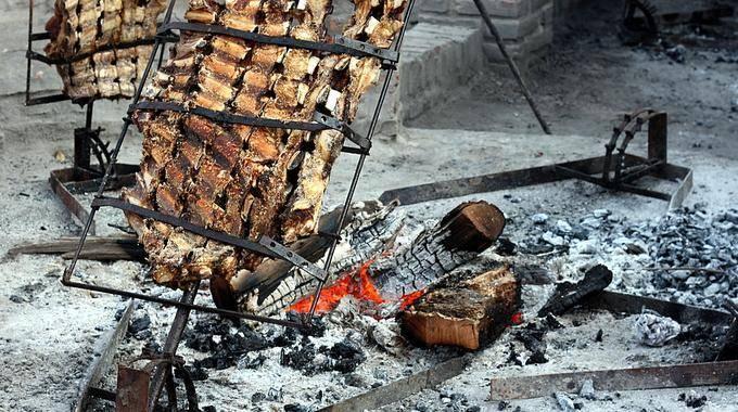 Comment faire un barbecue sans grille - Comment faire prendre un barbecue ...