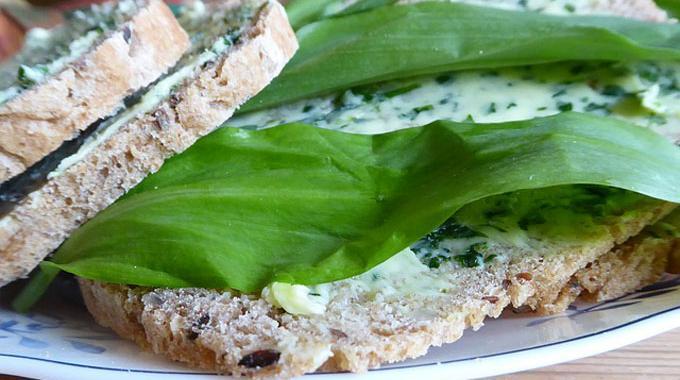 La recette du beurre d 39 ail maison - Beurre d escargots maison ...
