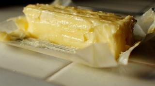 beurre hors frigo conservation