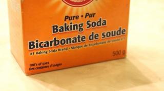 bicarbonate produit miracle caroussel