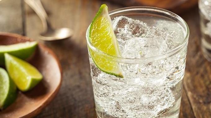 10 Raisons Pour Lesquelles Boire du Gin Avec Modération Est Bon Pour la Santé.