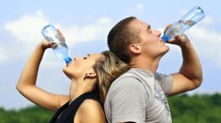 boire eau corps bienfaits santé
