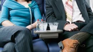 boire pour pas cher avion