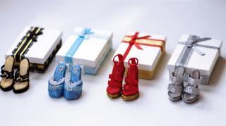 boites à chaussures
