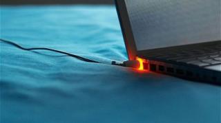 cable alimentation qui se déconnecte