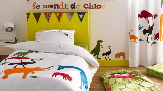 Une astuce efficace pour bien ranger les jouets dans la for Astuces pour bien ranger sa chambre