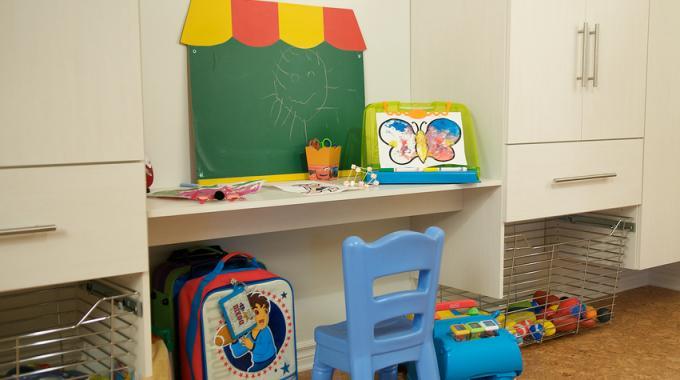 bien ranger la chambre de vos enfants c 39 est facile. Black Bedroom Furniture Sets. Home Design Ideas