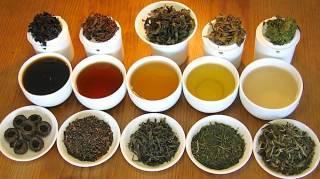 Chaque type de thé a des bienfaits différents