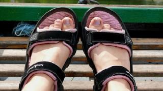 chaussures-glissent-vinaigre