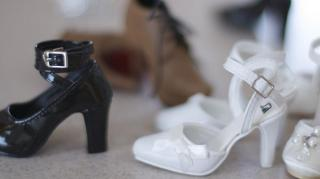 chaussures rangements
