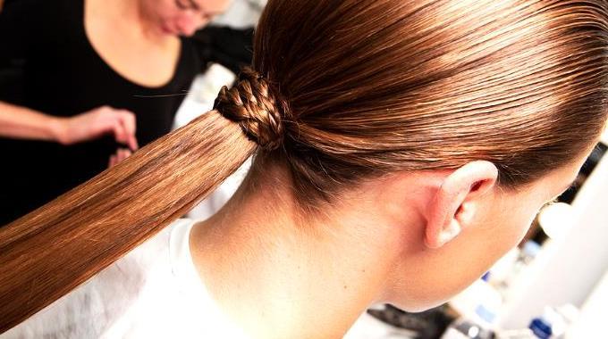 Problème de Cheveux Gras ? Mon Shampooing Miracle au Rhassoul.