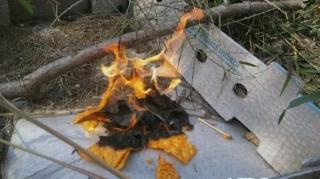 chips feu