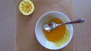 cire orientale recette maison miel