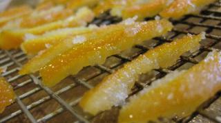 citron confit recette facile rapide