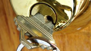 clef-serrure