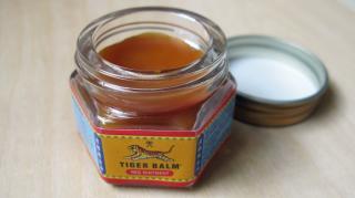 comment appliquer baume tigre efficace