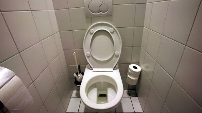 2 astuces pour d sodoriser vos toilettes pour pas cher. Black Bedroom Furniture Sets. Home Design Ideas