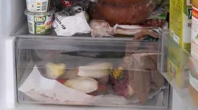 4 astuces anti gaspillage pour bien conserver les aliments for Comment conserver les aliments