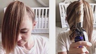 comment boucler cheveux rapidement facilement