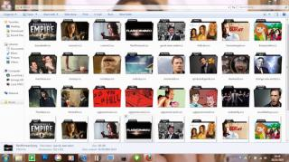 comment changer icone dossier pc mac