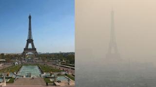 comment connaitre qualité air paris