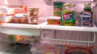 comment conserver aliments frigo