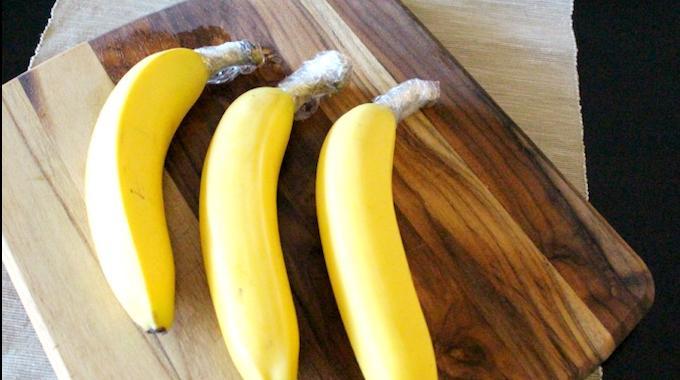 L 39 astuce tonnante pour conserver les bananes sans qu for Comment entretenir le marbre astuces