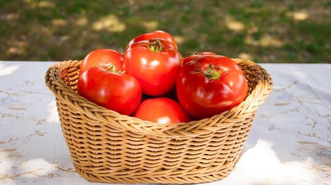 13 astuces pour faire pousser plus de tomates plus - Faire pousser tomate cerise ...