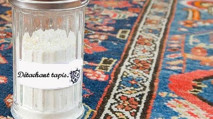 11 d tachants maison pour enlever n 39 importe quelle tache sur un tapis. Black Bedroom Furniture Sets. Home Design Ideas