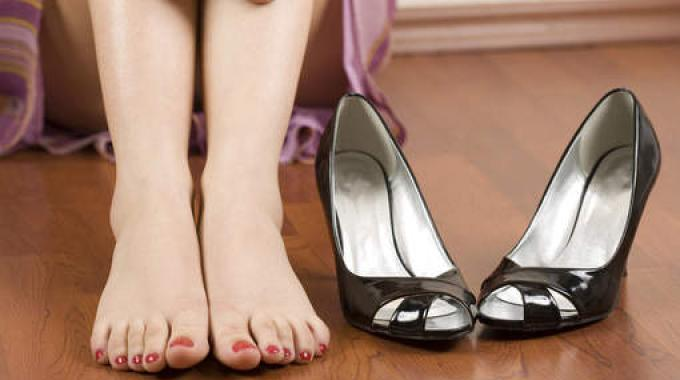ff8a141cb2a Chaussures Trop Petites   12 Astuces Pour Les Agrandir FACILEMENT.