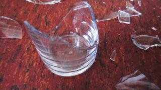 comment emballer verres déménagement