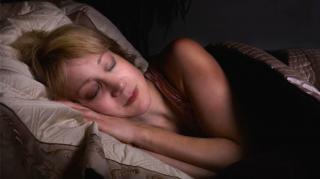 comment endormir vite le soir