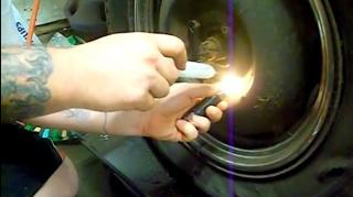 comment enlever boulon rouillé roue facile