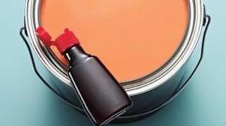 comment enlever odeur peinture maison