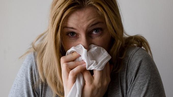 3 Trucs de Grand-Mère Testés et Approuvés Pour Éviter la Grippe.